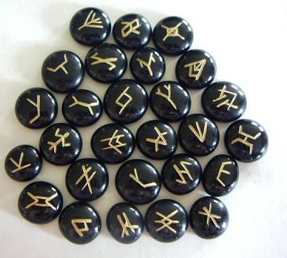 runes dans Runes